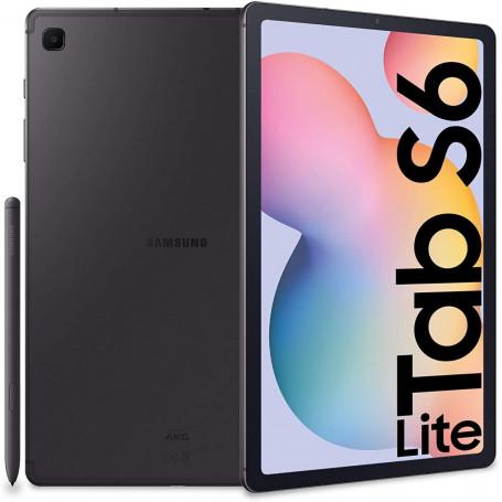 割引も実施中 サムスンギャラクシータブ S6ライト 売店 P610 wifiモデル Samsung Galaxy Tab S6 Lite Wifiモデル 新品 RAM タブレット 64GB 1年保証 本体 4GB 黒