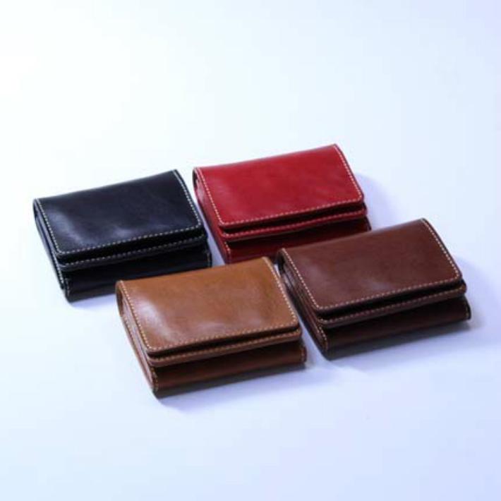 クランキーエイチバード 【samantha oil】 二つ折り財布