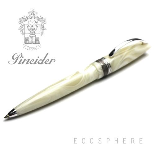 【アウトレット品】Pineider ピネイダー EGOSPHERE バニラ ボールペン ペン VANIGLIA 送料無料 エゴスフィア