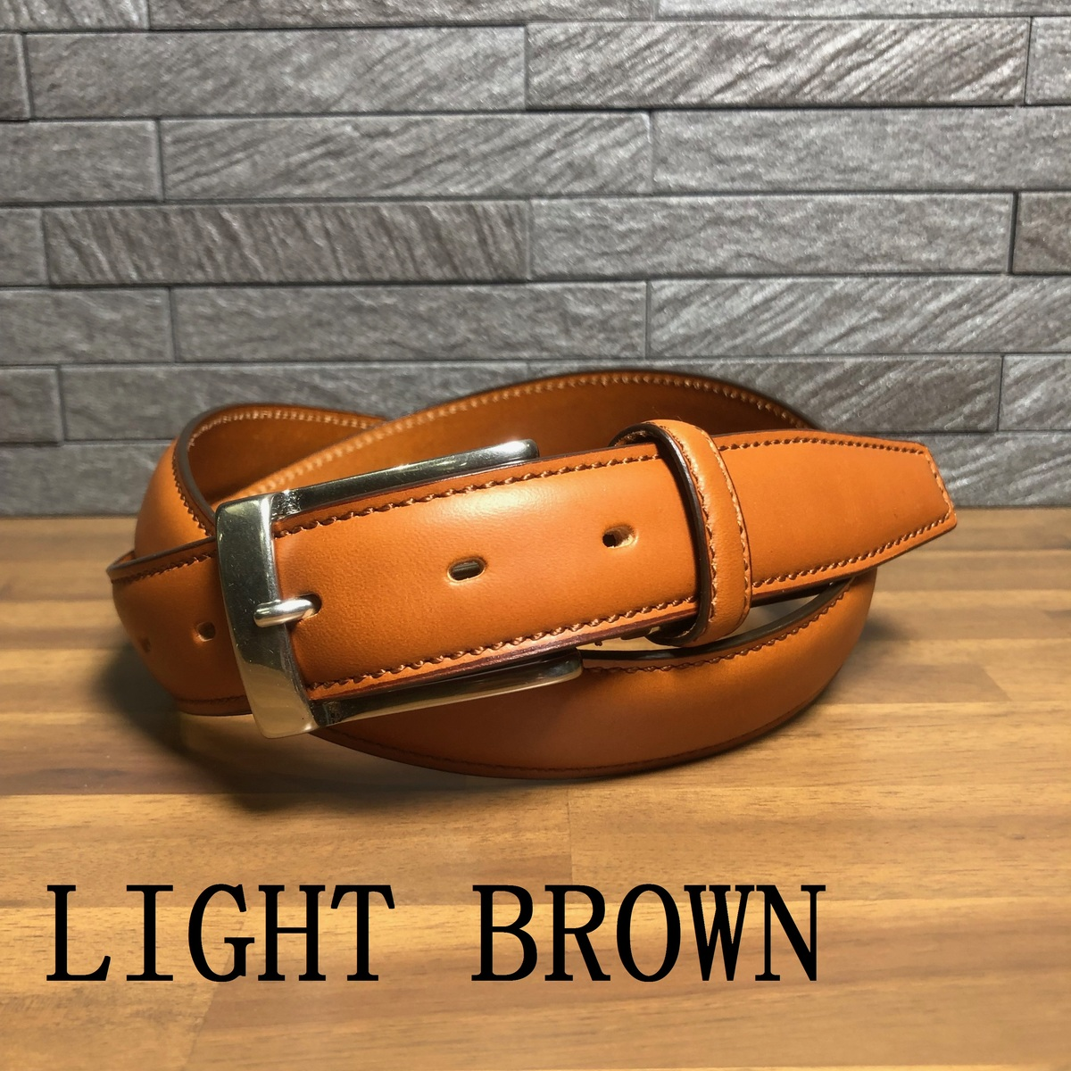 Rich Chocolate Brown Part Leather Hide Free P+P