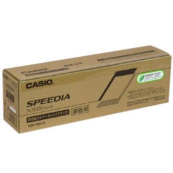 【純正品】 カシオ CASIO N30-TSK-G 回収協力トナー ブラック