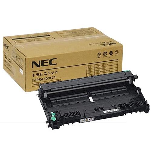 【純正品】 NEC PR-L5000-31/PRL5000-31 ドラムカートリッジ
