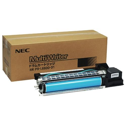 【純正品】 NEC PR-L6600-31/PRL6600-31 ドラムカートリッジ