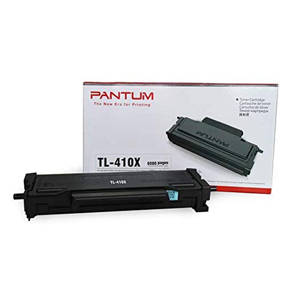 メーカー純正品 新品 安心のメーカー保証 期間限定お試し価格 純正品 PANTUM 一部予約 離島 パンタムTL-410X お届け不可 沖縄 P3300DW用トナーカートリッジ