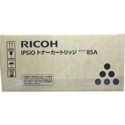 【純正品】 リコー RICOH トナーカートリッジ タイプ85A