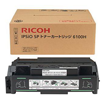 【純正品】 6100H リコー SP RICOH IPSiO SP トナーカートリッジ リコー 6100H, plywood キッチンインテリア雑貨:f68068c5 --- dejanov.bg