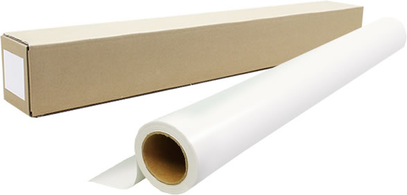インクジェットロール紙 トレーシングペーパー幅594mm(A1)×長さ50m 厚0.07mm