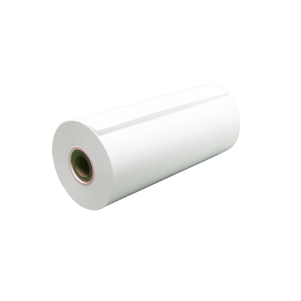 SANEI 三栄電機 SM2-41 対応汎用 感熱レジロール紙 (50巻パック)