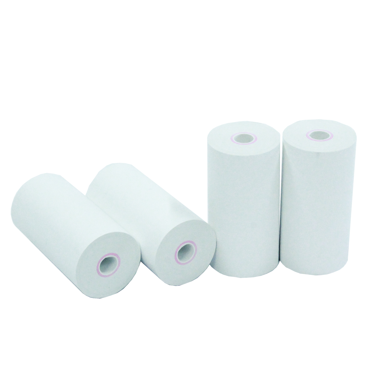 Heat-sensitive cash register rolled paper 58*30*08 (core reply) normal type  (20 packs)
