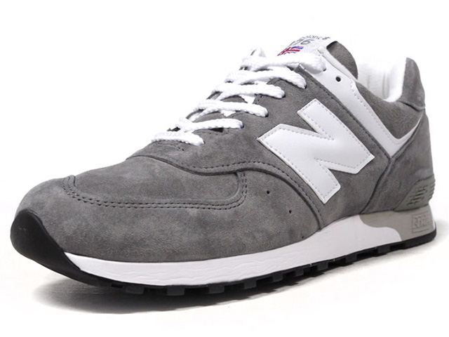check out 953b6 6e898 new balance [limited edition of the 57630th anniversary of New Balance  M576UK maid in England]  M576