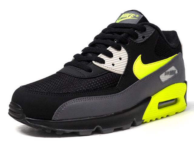 NIKE [Kie Ney AMAX 90 essential Nike sportswear limited edition]  AIR MAX 90 ESSENTIAL