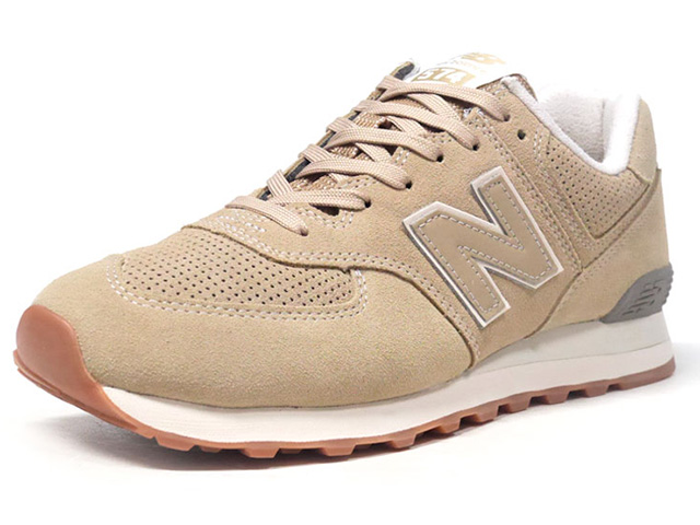 new balance [ニューバランス ML574 リミテッドエディション] ML574