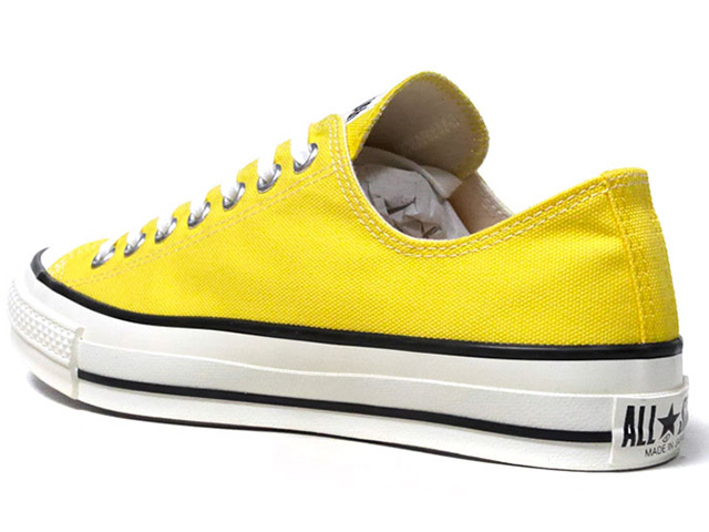 CONVERSE [Converse suede cloth all stars Japan Oxford limited edition made in Japan]  SUEDE ALL STAR J OX