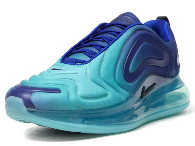 air max 720 bianche e blu