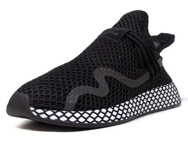 adidas [アディダス ディーラプトニューランナー リミテッドエディション] DEERUPT NEW RUNNER