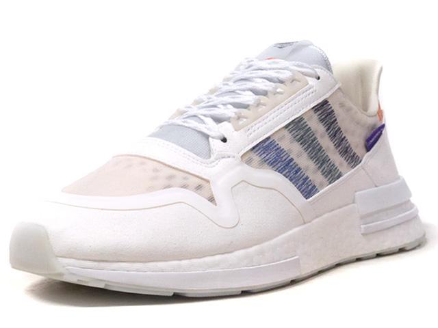 adidas [アディダス ゼットエックス500アールエムコモンウェルス コモンウェルス コンソーシアムリミテッドエディション] ZX500 RM COMMONWEALTH