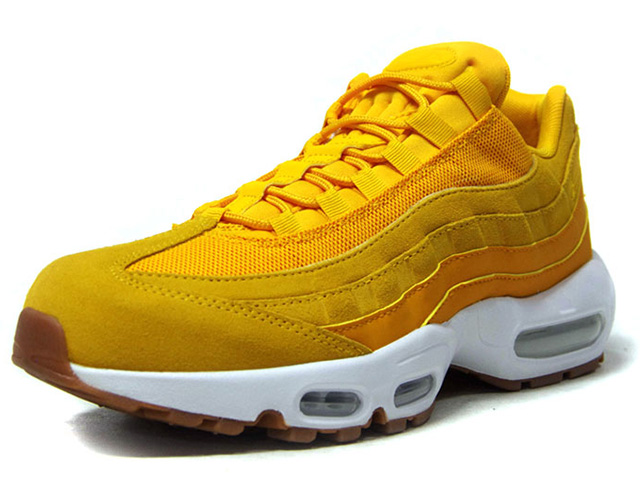 NIKE [Nike women Air Max 95 premium Nike sportswear limited edition]  (WMNS) AIR MAX 95 PRM