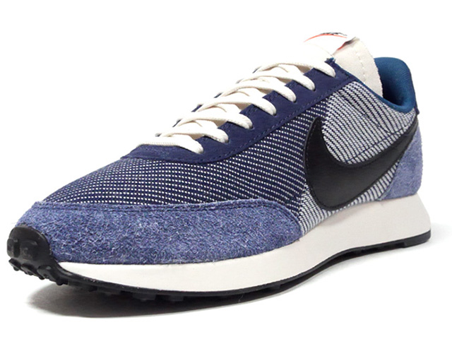 NIKE [ナイキ テイルウィンド79シーズンエディション] AIR TAILWIND 79 SE MIDNIGHT NAVY/BLACK/BLUE FORCE/SAIL/TEAM ORANGE (CK4712-400)