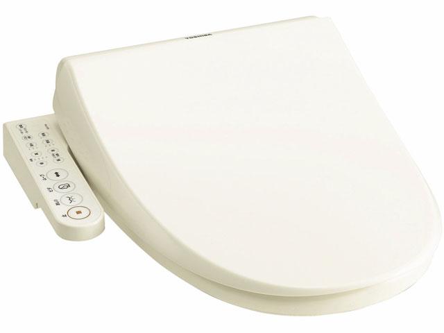 【★東証上場の安心企業】TOSHIBA温水洗浄便座 CLEAN WASH SCS-T160パステルアイボリー