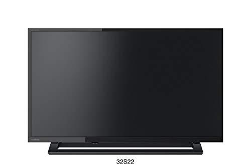【★東証上場の安心企業】REGZA 32S22 東芝 32V型デジタルハイビジョン液晶テレビ【延長保証対応】