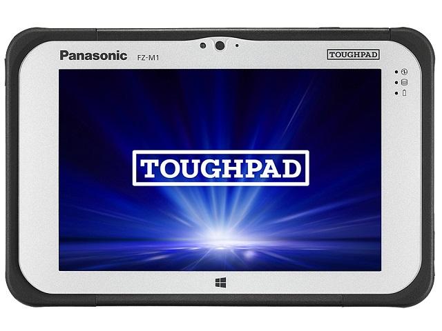 【特価】 【東証上場の安心企業】Panasonic FZ-M1JAAAJVJ TOUGHPAD FZ-M1 Core FZ-M1JAAAJVJ i5-7Y57vPro/ 4GB/ 4GB W10P// SSD128G/ W10P/ 7WXGA/ 電池10H/ LTE【送料無料!(沖縄・離島は除く)】, RYUSA GROOVY:a651b010 --- sturmhofman.nl