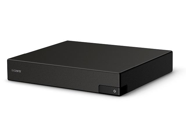 【東証上場の安心企業★】ソニー SONY 4Kチューナー BS/CS4K 地上デジタル 裏録対応 ダブルチューナー DST-SHV1