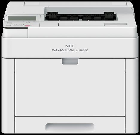 【在庫あり・送料無料!(本州のみ)】 NEC Color MultiWriter 5850C PR-L5850C【smtb-u】【kk9n0d18p】