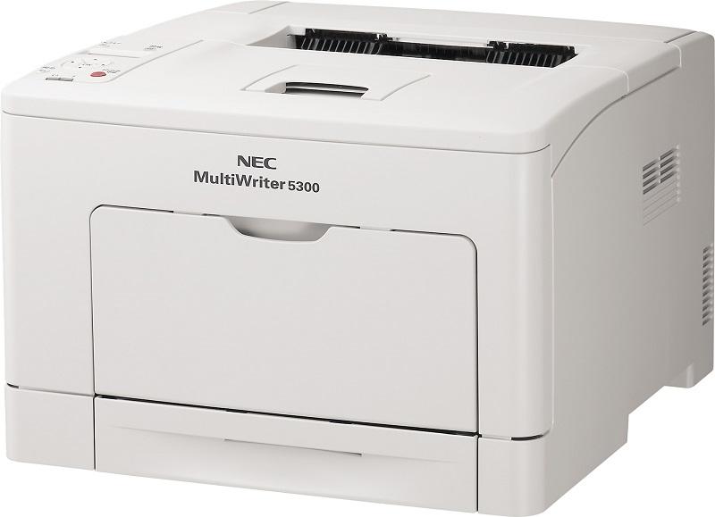 【新品・在庫あり】 NEC MultiWriter 5300 PR-L5300 【送料無料!(本州のみ)】【smtb-u】【kk9n0d18p】