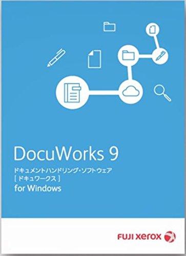 【正規品・在庫即納】DocuWorks 9 ライセンス認証版/5ライセンス 基本パッケージ (SDWL422A)【送料無料(沖縄・離島は除く)】【smtb-u】【kk9n0d18p】