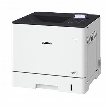 【在庫あり・送料無料!(本州のみ)】 CANON A4カラーレーザープリンター Satera LBP712Ci (0656C005 )【smtb-u】【kk9n0d18p】