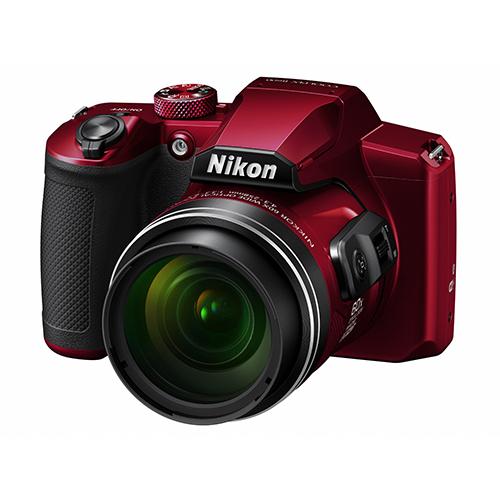 【延長保証対応】【新品・在庫あり】B600RD ●ニコン(Nikon) COOLPIX B600 [レッド]【送料無料!(沖縄・離島は除く)】【kk9n0d18p】