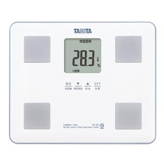タニタ【TANIA】 体組成計 BC-722 【送料無料】
