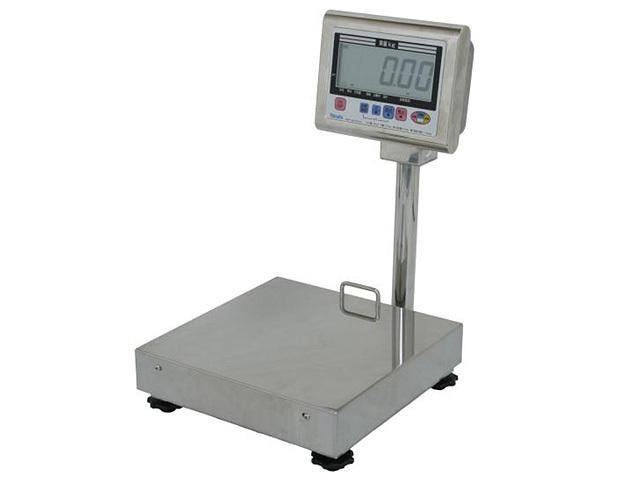 大和製衡【Yamato】防水型卓上デジタル台はかり DP-6700LK:30 kg【送料無料】【検定付】