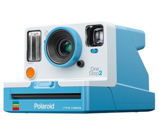 当店限定 ポイント2倍 送料無料 アウトレット Polaroid ORIGINAL One 大特価 Step2 9120066089298 i-Typeカメラ 限定カラー 02P05Nov16 サマーブルー 割り引き ポラロイドオリジナル ビューファインダー インスタントカメラ