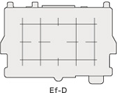 """Is going to ship"" Canon focusing screen Ef-D; 4960999530222fs3gm"