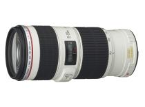 キヤノン EF70-200mmF4L IS USM望遠ズームLレンズ『1~3営業日後の発送』確かな解像度のコンパクト手ブレ補正望遠レンズ[fs04gm][02P05Nov16]