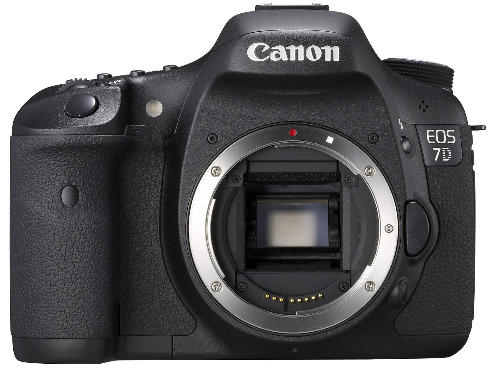 "Canon EOS 7 d digital SLR camera body only ""1-3 business days after shipping'."