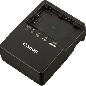 "Canon battery charger LC-E6 ""quick delivery-2 business days after shipping, fs3gm"