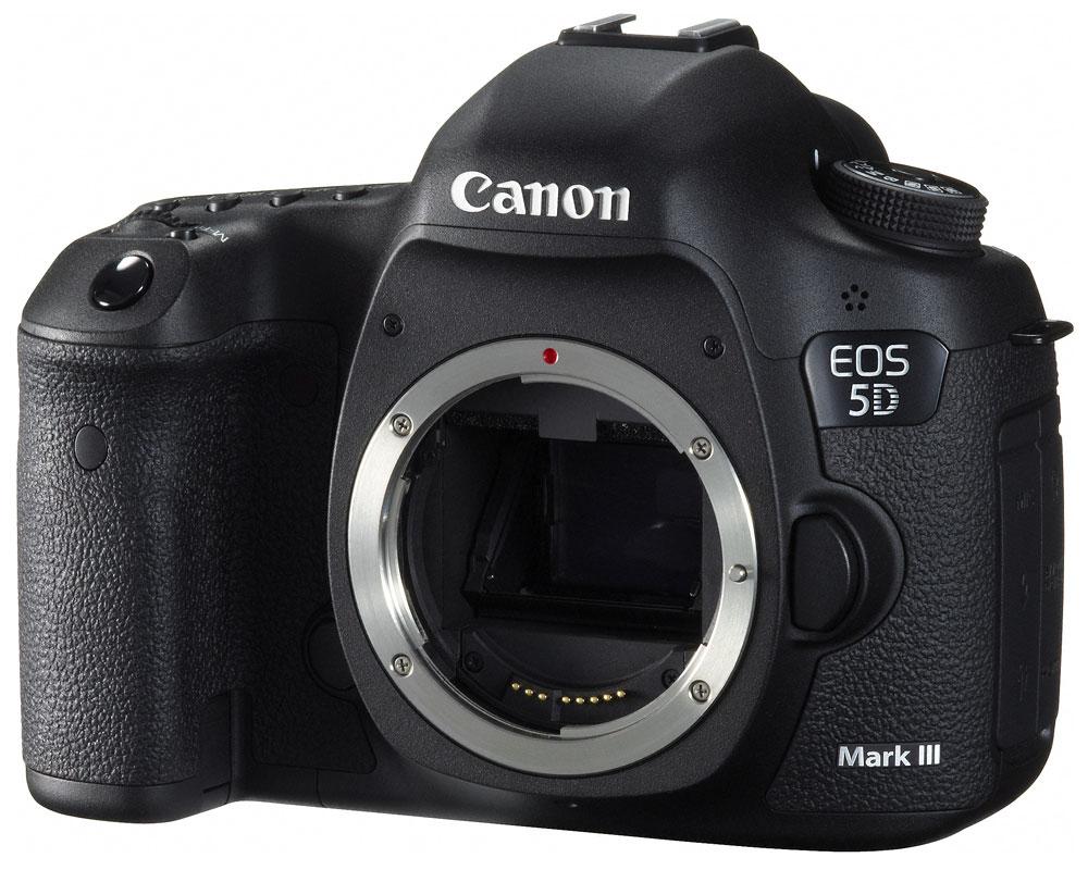 キヤノン EOS 5D MarkIII ボディーのみ[最高ISO25600をローノイズで撮れるフルサイズデジタル一眼レフにして秒間6コマ/秒の連写を実現したEOS-5DMark3ボディー][02P05Nov16]【コンビニ受取対応商品】