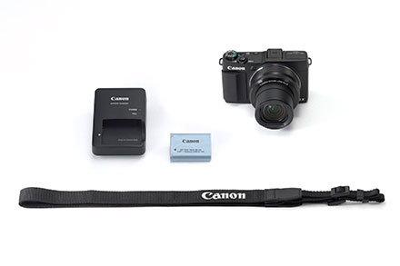 """1.5 type CMOS that neared power of expression of the Canon PowerShot G1X MarkII digital camera """"it is going to release it in the middle of March, 2014 reservation"""" digital single-lens reflex camera-based compact digital camera [02P02Mar14]"""