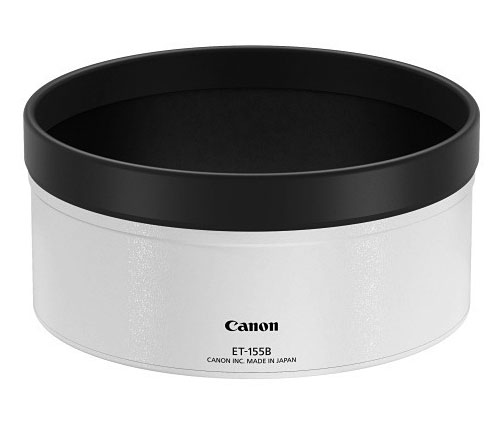 Canon ET-155Bレンズフード[02P05Nov16]