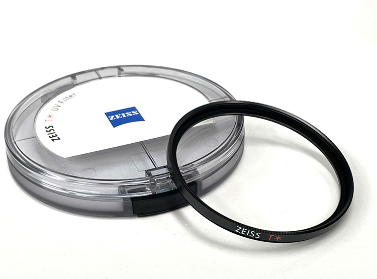 [メール便で送料無料]CarlZeiss T* UVフィルター95mm『1~3営業日後の発送』カールツァイス紫外線除去・レンズ保護用フイルター[02P05Nov16]