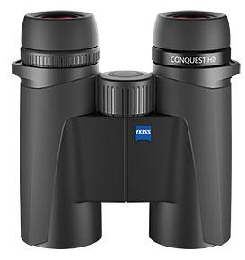 Carl Zeiss CONQUEST HD 8x32双眼鏡『1~3営業日後の発送』HDレンズシステムを採用した軽量・コンパクトな双眼鏡[fs04gm][02P05Nov16]