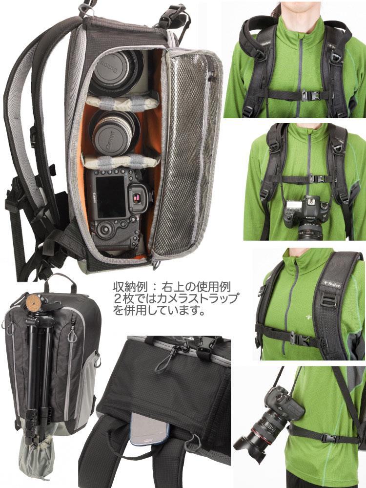 CAMERA MITSUBA | Rakuten Global Market: Camera rucksack [fs04gm ...