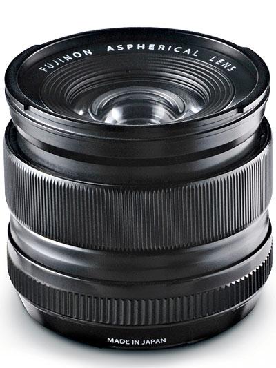 Fujifilm フジノンレンズ XF14mmF2.8R 広角レンズ『品薄納期2週間ほど後』広角21mm相当画角のXマウント広角単焦点レンズ[02P05Nov16]【コンビニ受取対応商品】