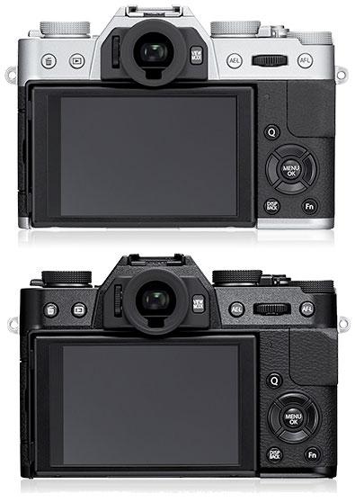 富士胶片 X T10 身体唯一 2015/6/25 释放任命 (正规的销售) 接近溢价单反 X T10 光学取景器显示滞后 0.005 秒电子取景器具有结构紧凑、 重量轻的无反光镜可互换镜头相机机身 [fs04gm] [03P19May15]