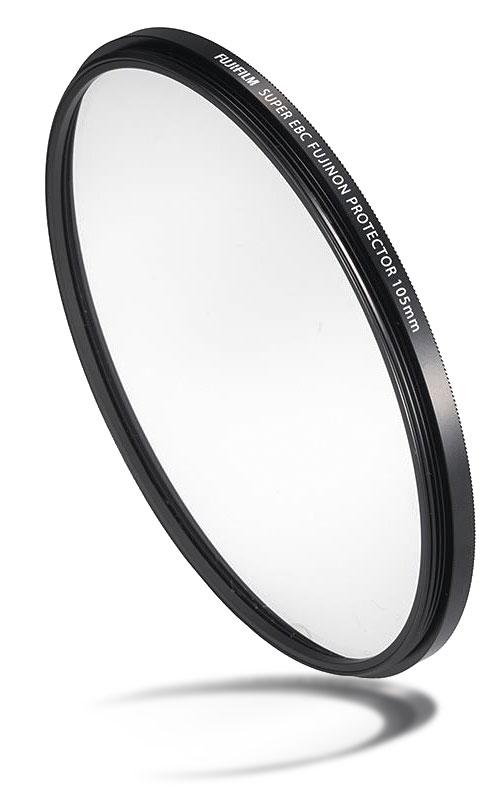 FUJIFILM プロテクトフィルター105mm PRF-105 レンズ保護フィルター『1~3営業日後の発送予定』[02P05Nov16]
