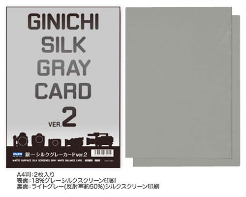 Silver 1 circugrecard fs3gm