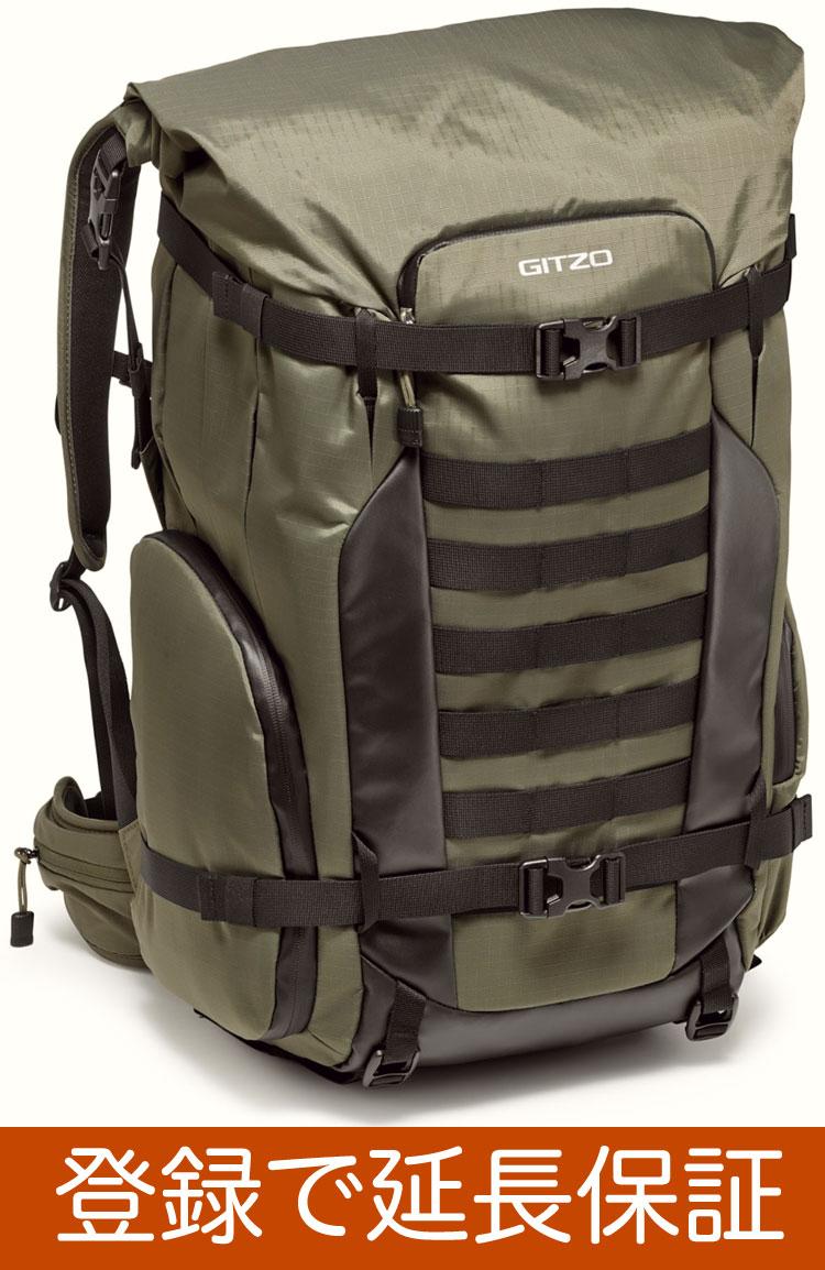 Gitzoアドベンチャリ― 30Lバックパック