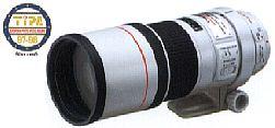 Canon EF300mmF4L IS USM(RF,RU)『1~2営業日後の発送』[fs04gm][02P05Nov16]